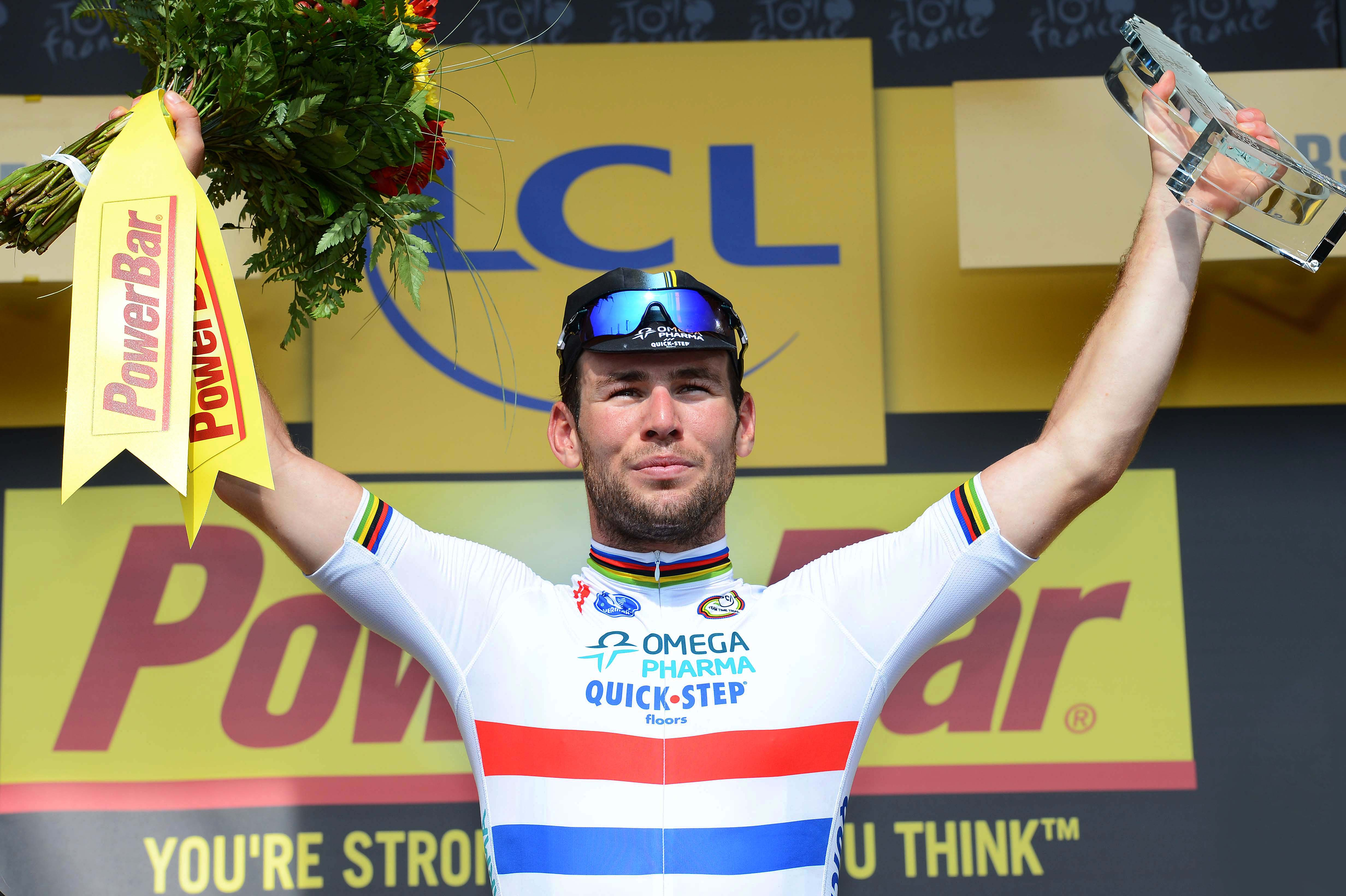 Podium Cavendish