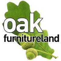 oak furniture land logo