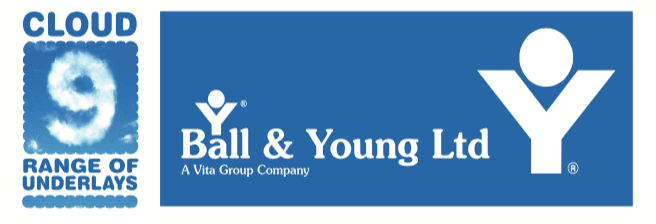 Ball & Young - Area Manager