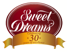 Sales Manager Upholstery - Sweet Dreams