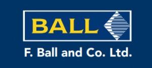 Retail Representatives - F Ball and Co. Ltd